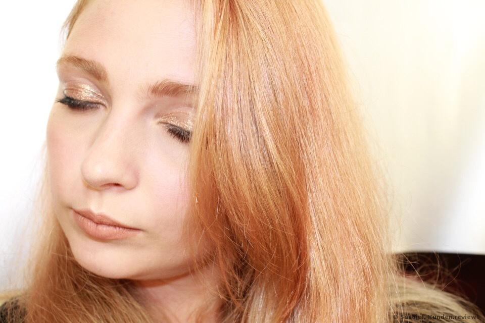 L'Oréal Colovista  Spray #Rosegold