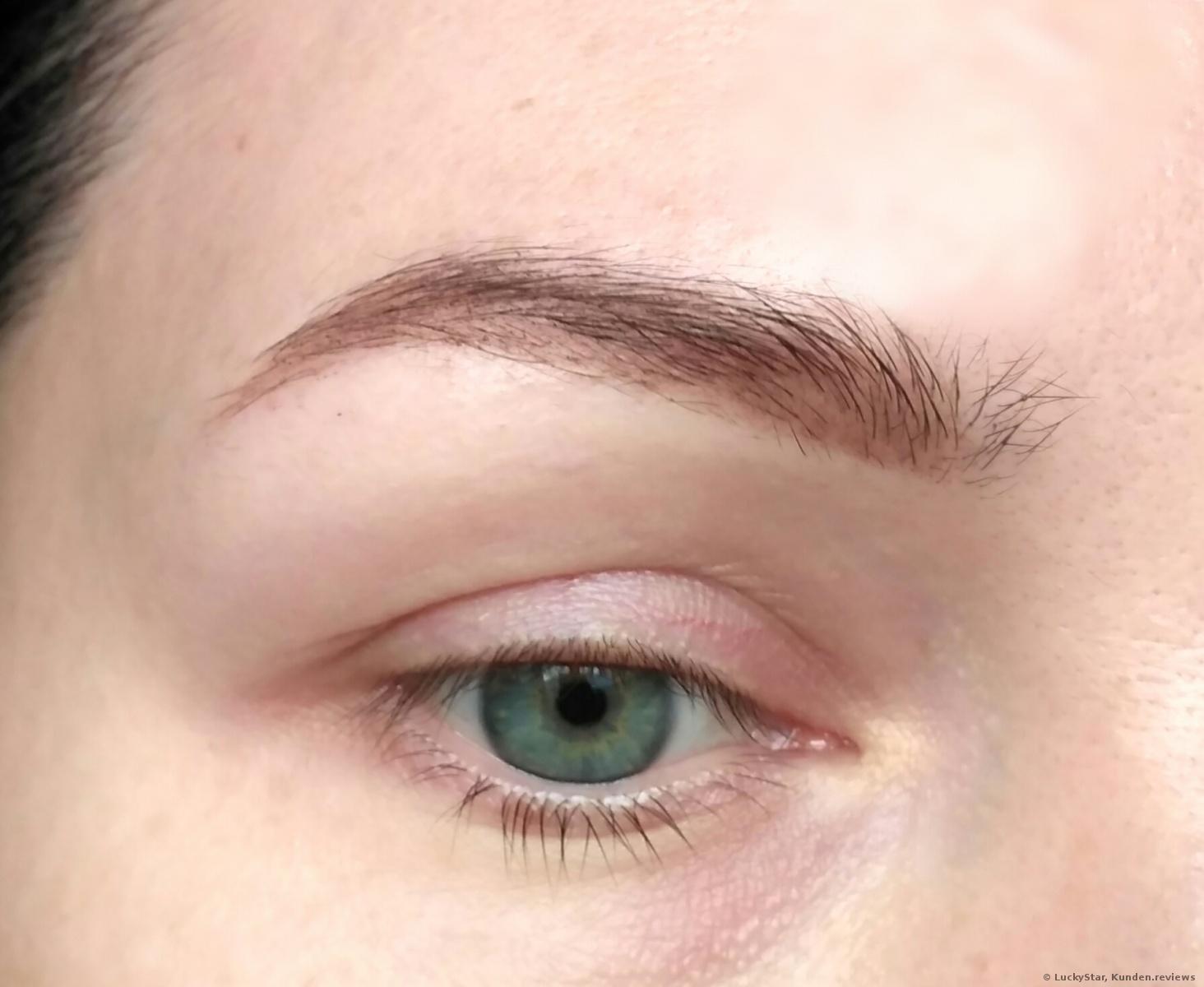Brow Colorist Semi-Permanent Brow Mascara