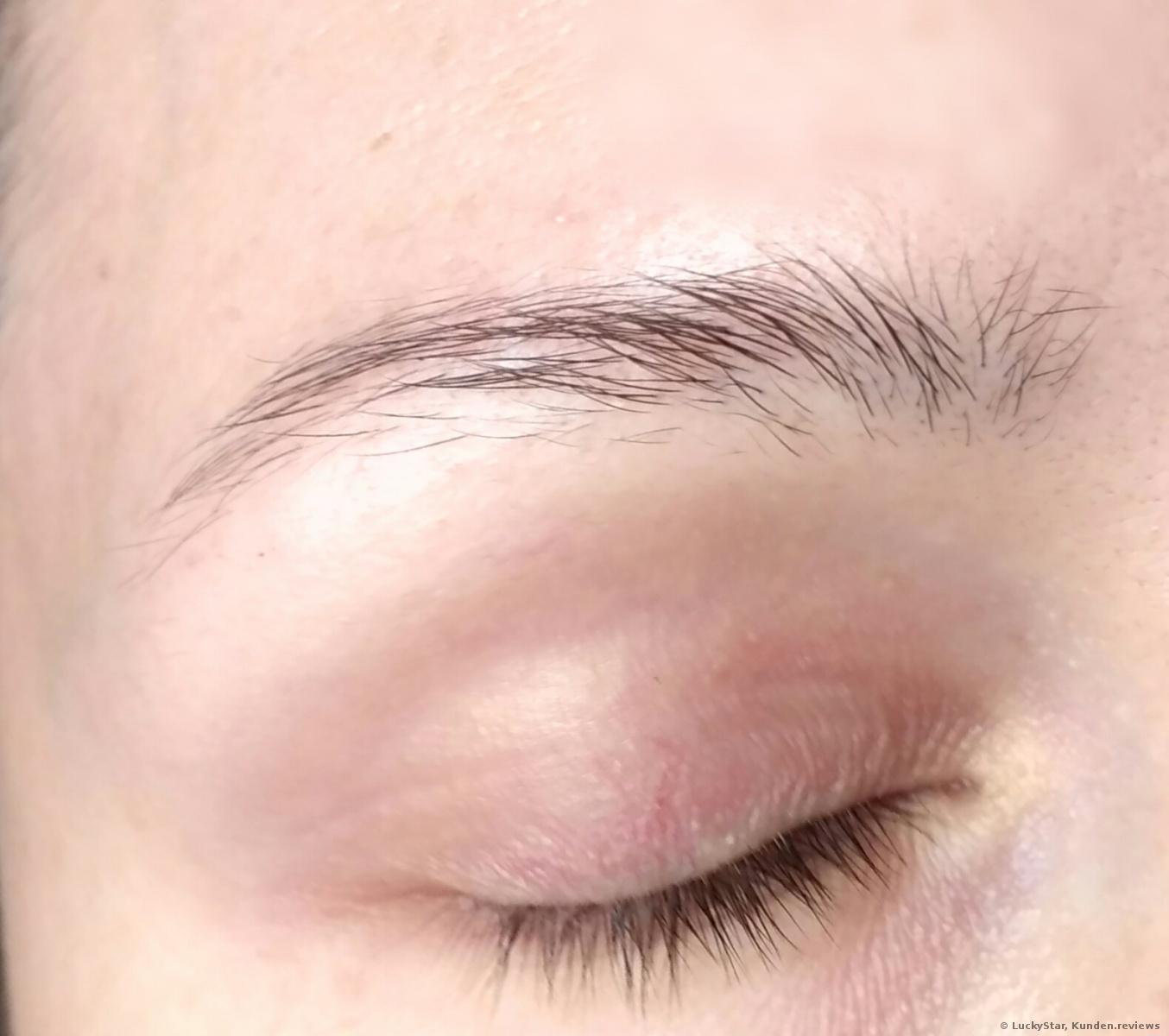 ohne Brow Colorist Semi-Permanent Brow Mascara