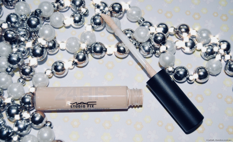 MAC  Studio Fix 24Hour Smooth Wear Concealer