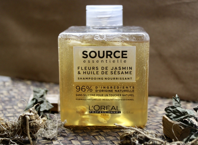 Shampoo Source Essentielle Nourishing vonL'Oreal Professionnel