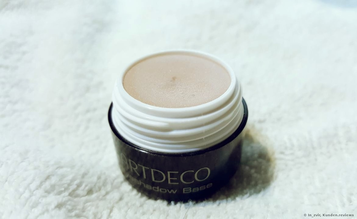 Artdeco Eyeshadow-Base