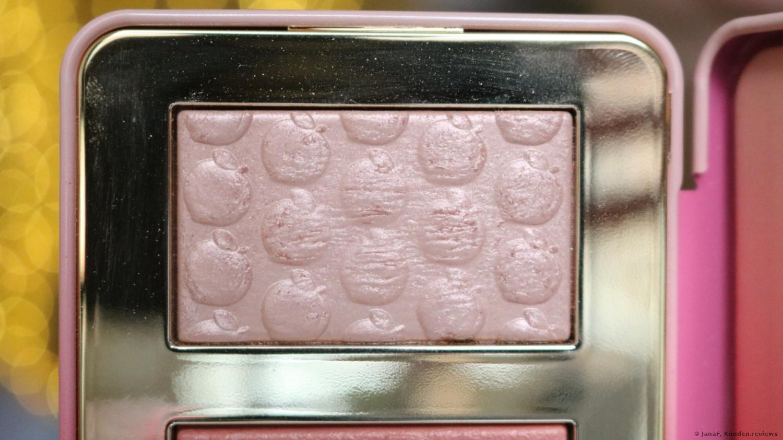 Sweet Peach Glow-Palette von Too Faced