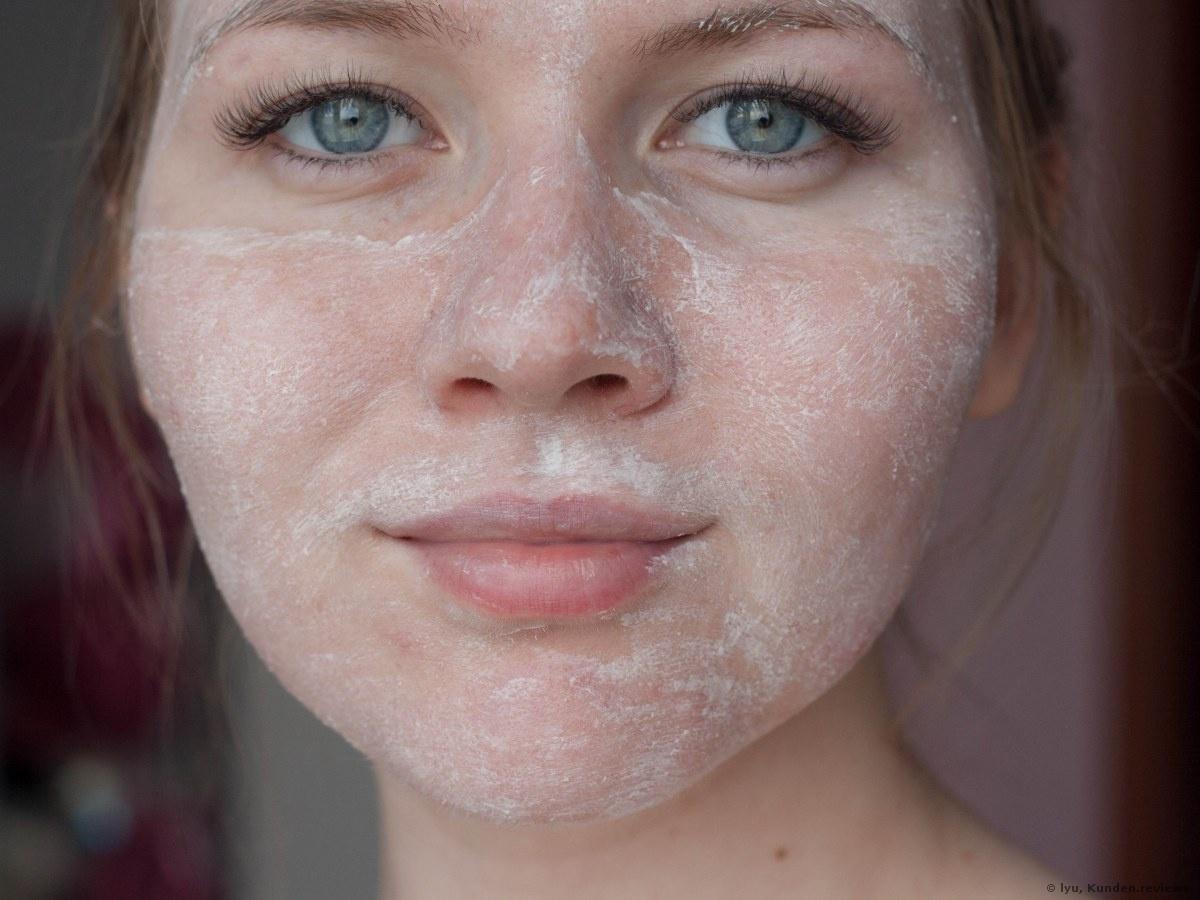 Cleanance MASK Peeling-Maske Avene