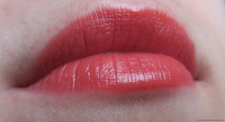 Couleur Caramel Twist & Lips 404