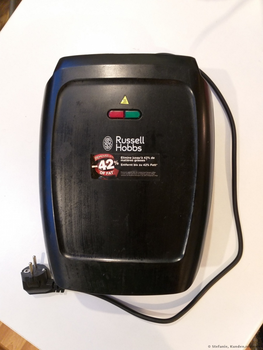 Russell Hobbs Compact 18850-56 Tischgrill