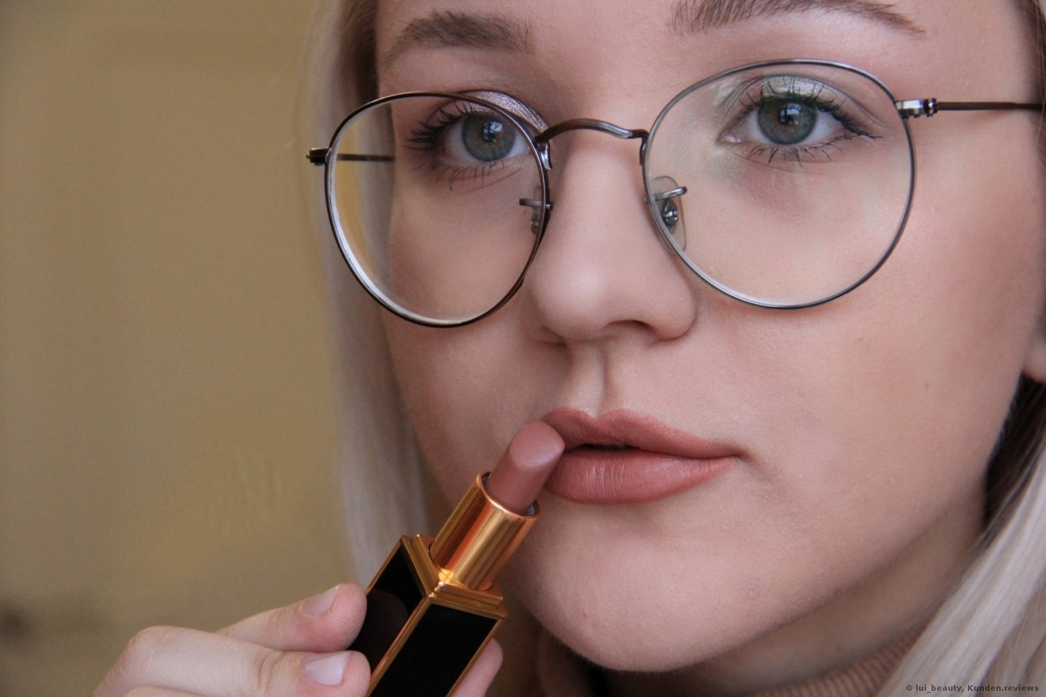 Tom Ford Lips & Boys Lippenstift Foto