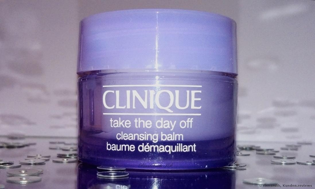 CLINIQUE Take The Day Off Cleansing Balm Reinigungscreme