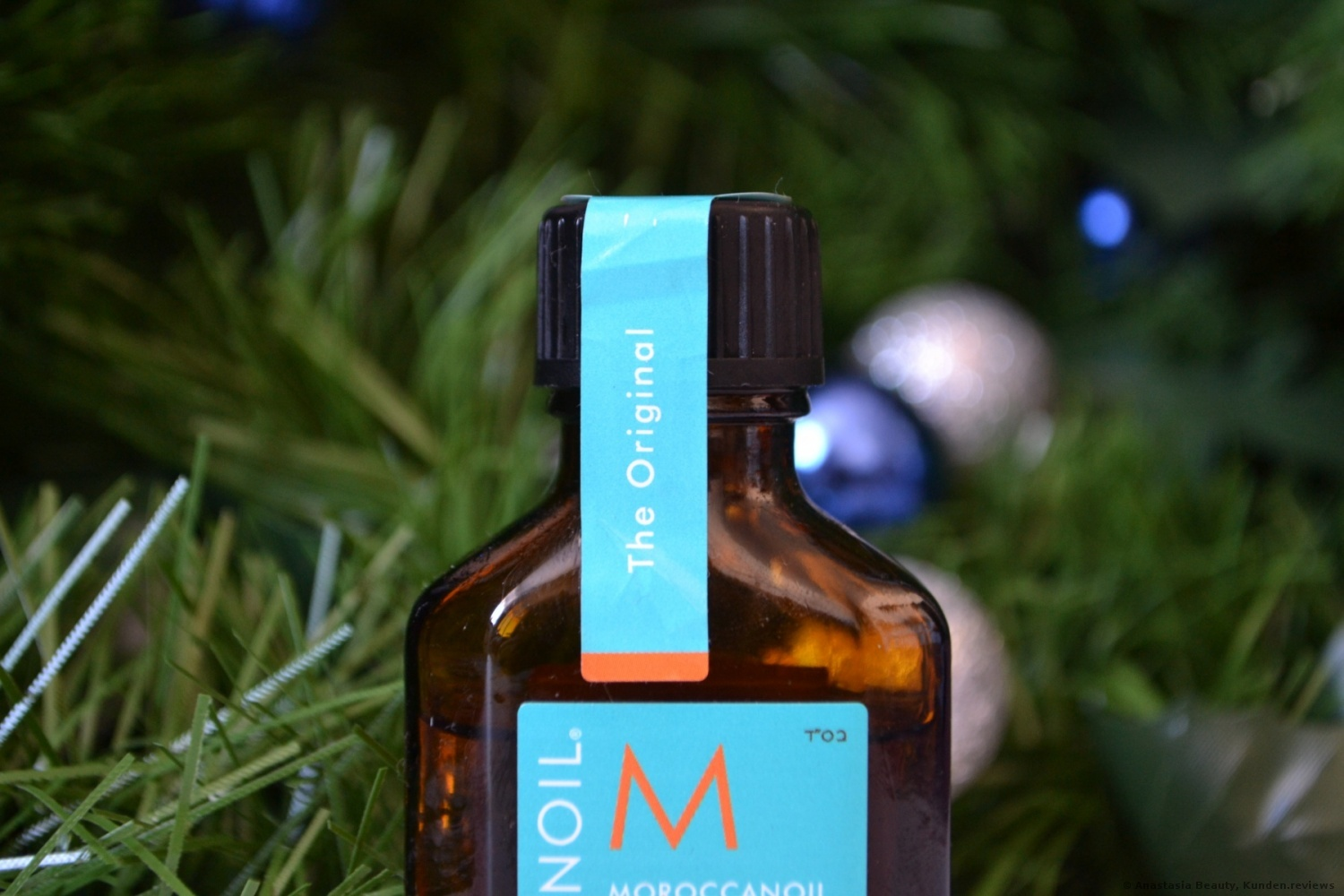 Moroccanoil Treatment Original (For all hair types)