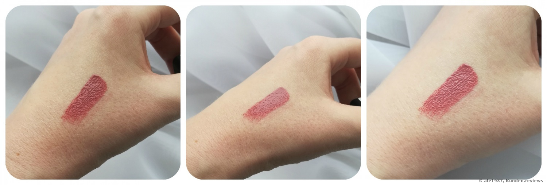 Catrice Generation Matt Comfortable Liquid Lipstick  # 080 Pillow fight