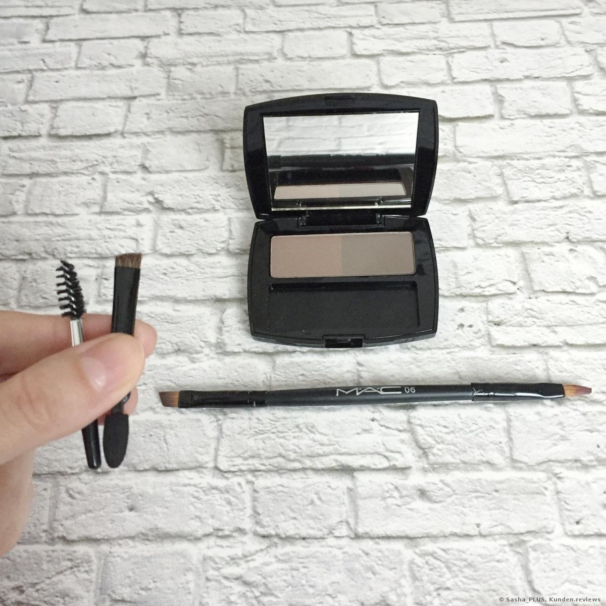 IsaDora Perfect Brow Kit Augenbrauenpuder