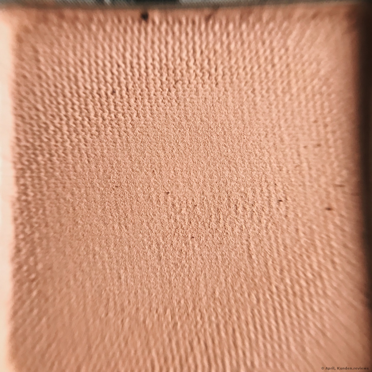 Urban Decay On The Run - BAILOUT