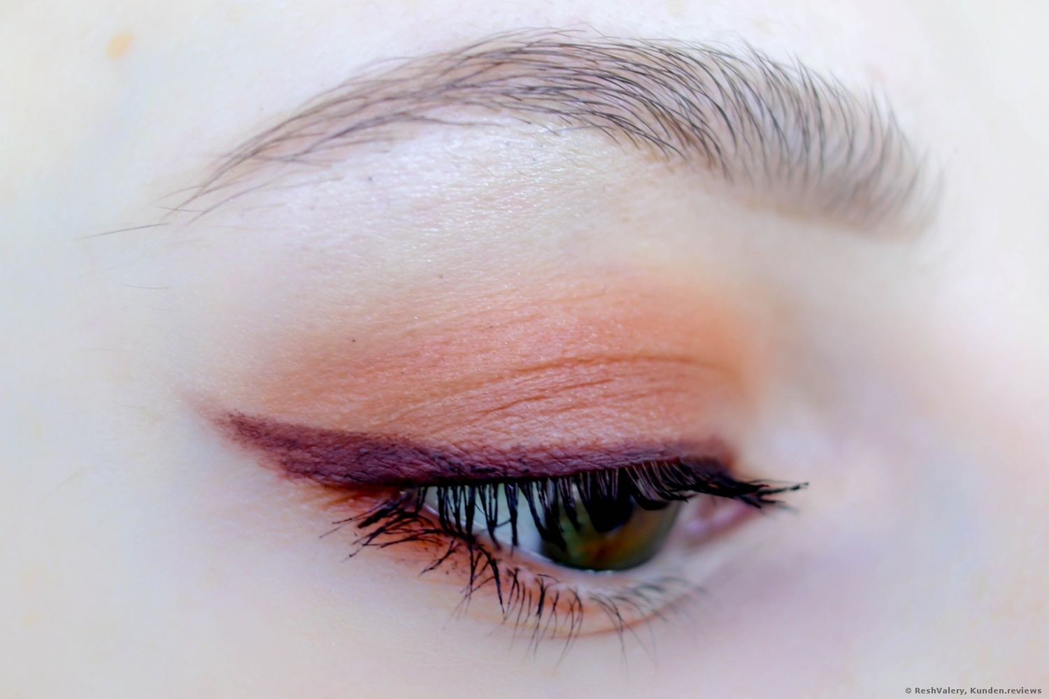 Urban Decay Naked Petite Heat: Inhale+ Hot Spell + Wild Thing  + Strike