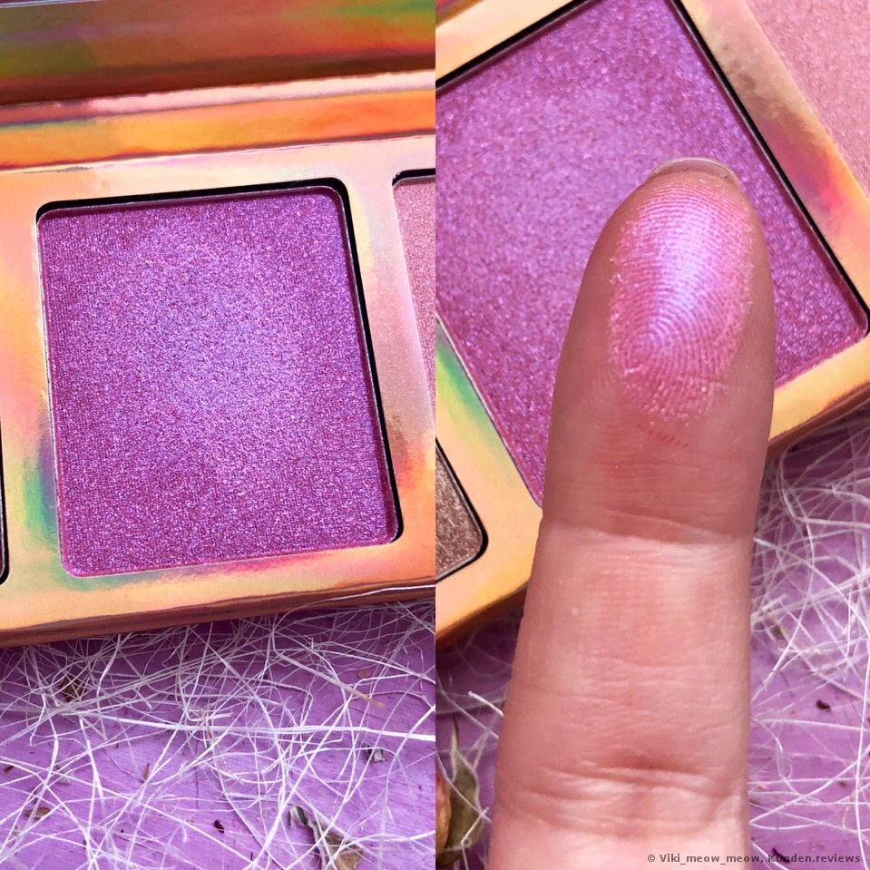 Go For The Glow Highlighter Palette von Essence