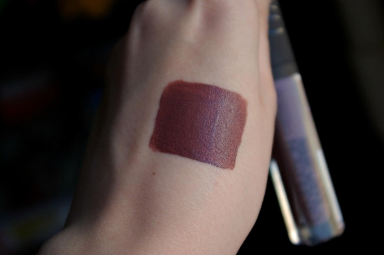 Generation Matt Comfortable Liquid Lipstick  # 100 Llama Pooh
