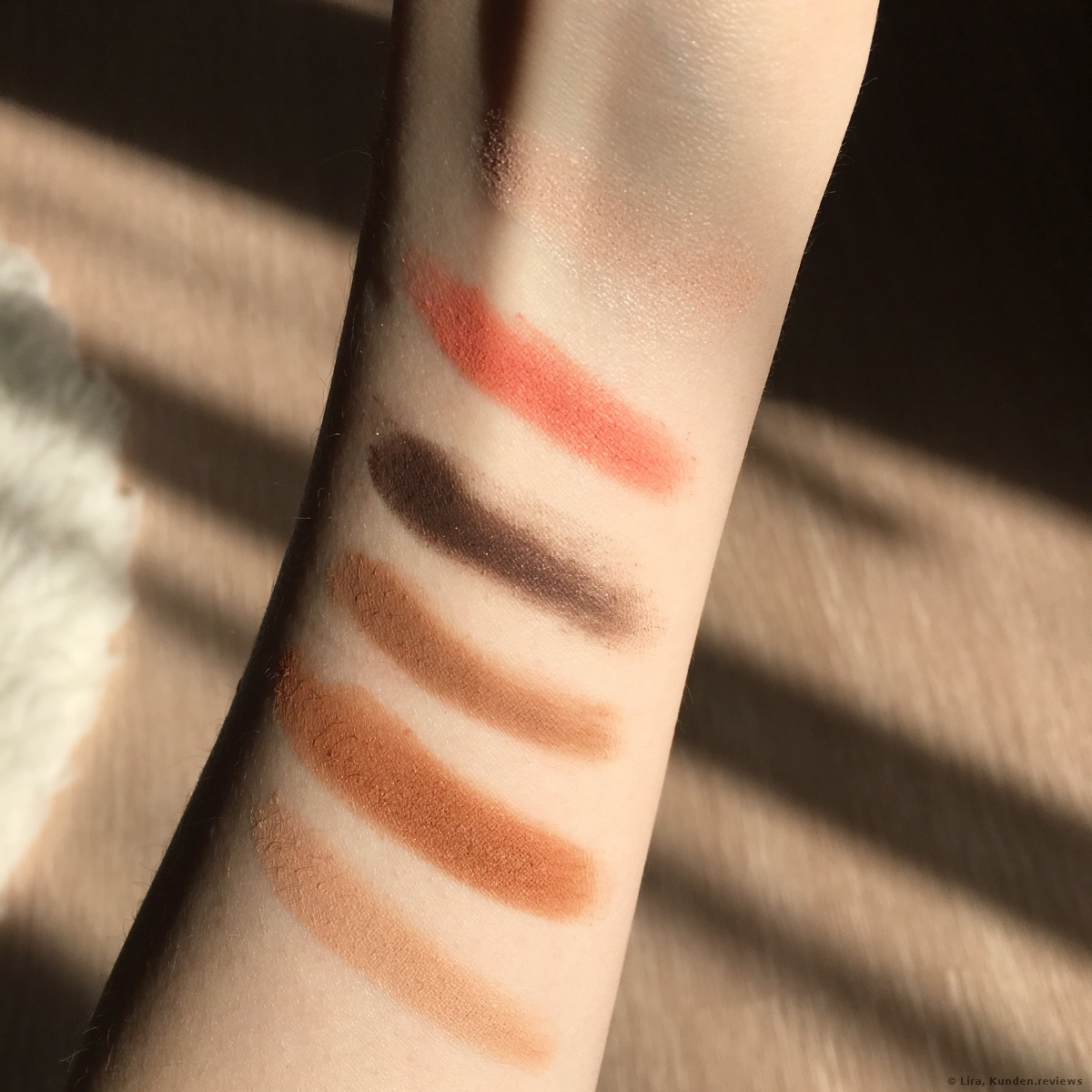 Naked Reloaded Palette von Urban Decay