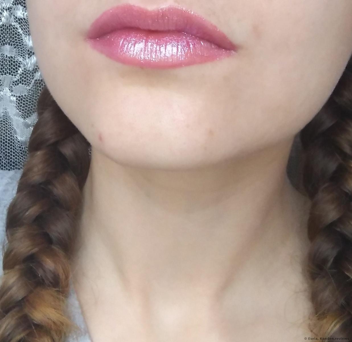 NYX Shimmer DOWN Lip VeilLipgloss # SWEET MAMA 07