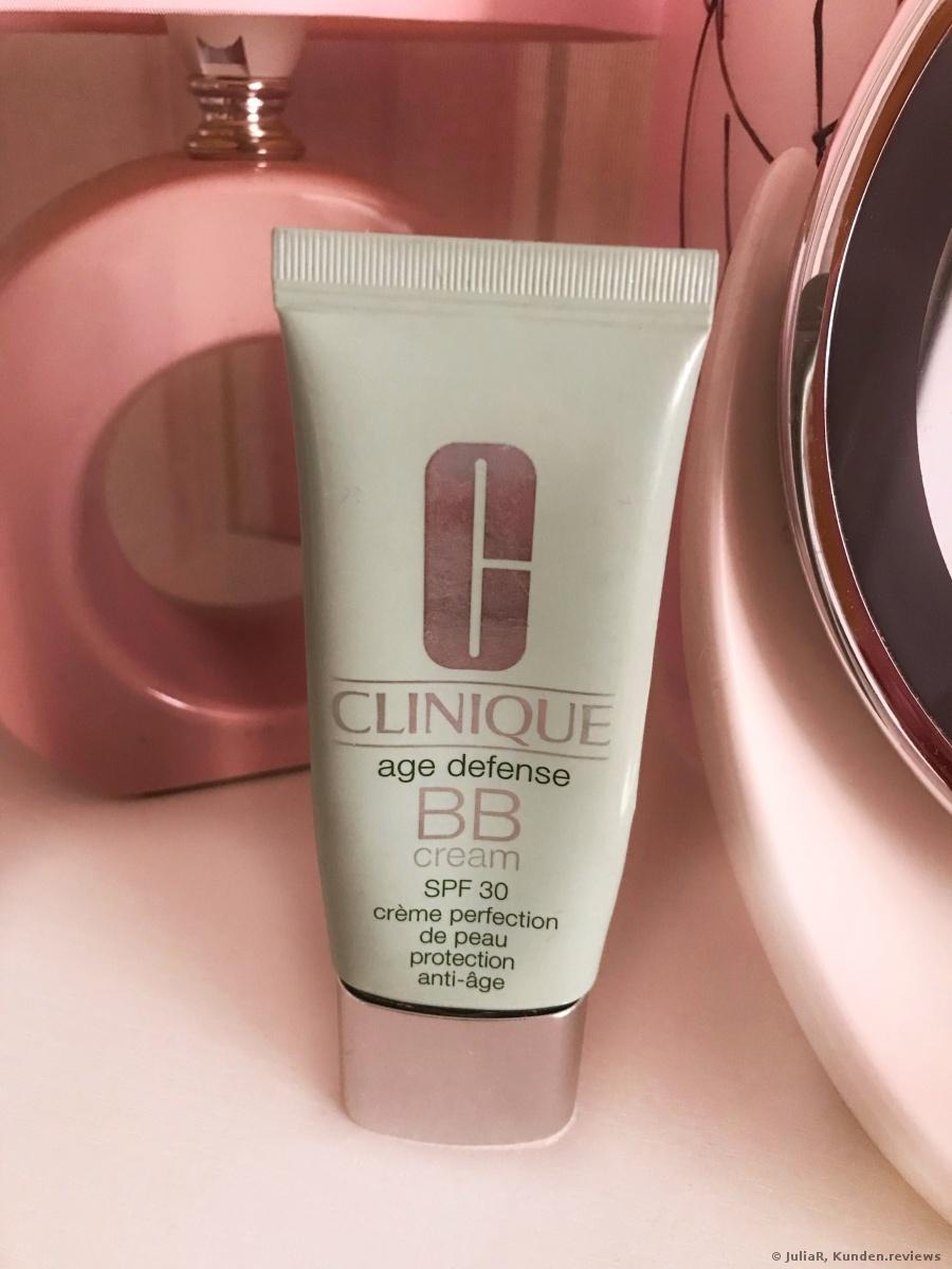 BB Cream Age Defense SPF 30 von Clinique