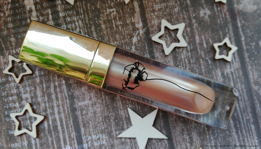 Catrice: Glow Partol - Glowy Lip Booster # c02 - aphrodite