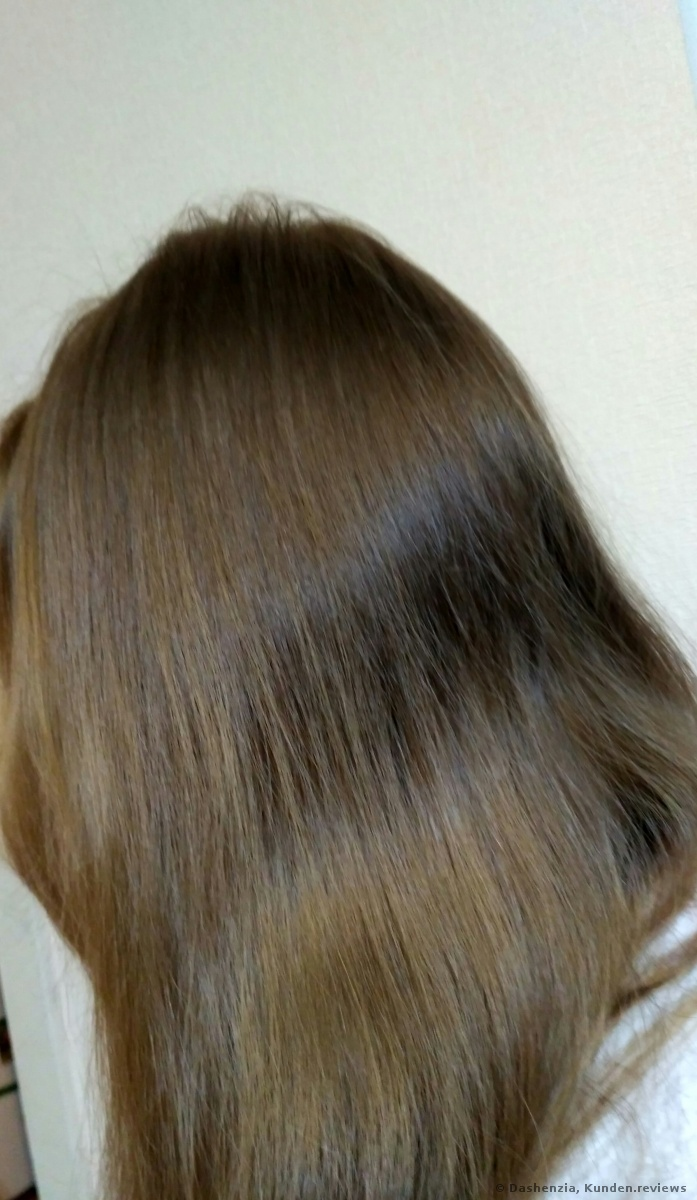 BERRYWELL Farbfreude Creme Haarfarbe 9.8