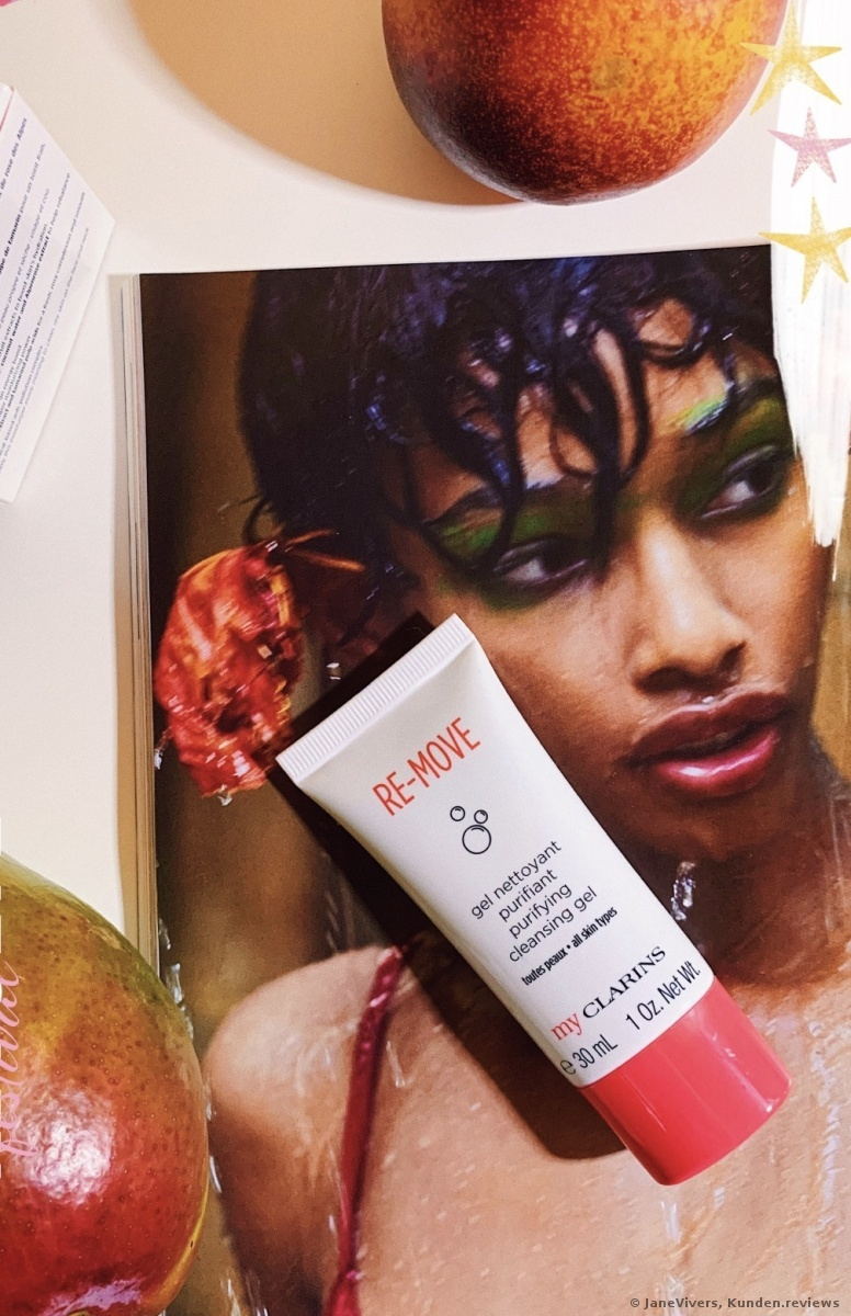 Clarins My Clarins RE-MOVE Reinigungsgel