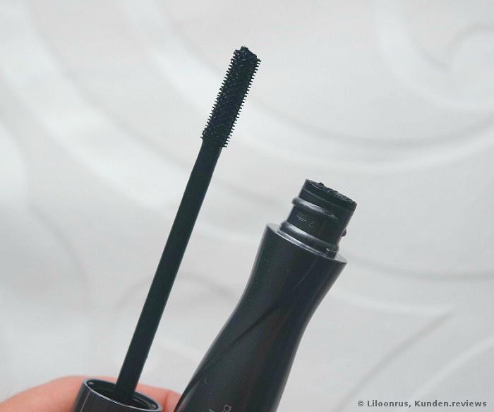 Glam & Doll Boost Lash Growth Volume Mascara von Catrice