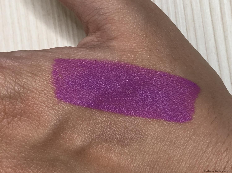 Lippenstift Electro Brights Matte Lip Cream