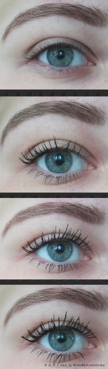 L'ORÉAL PARIS False Lash Bambi Mascara