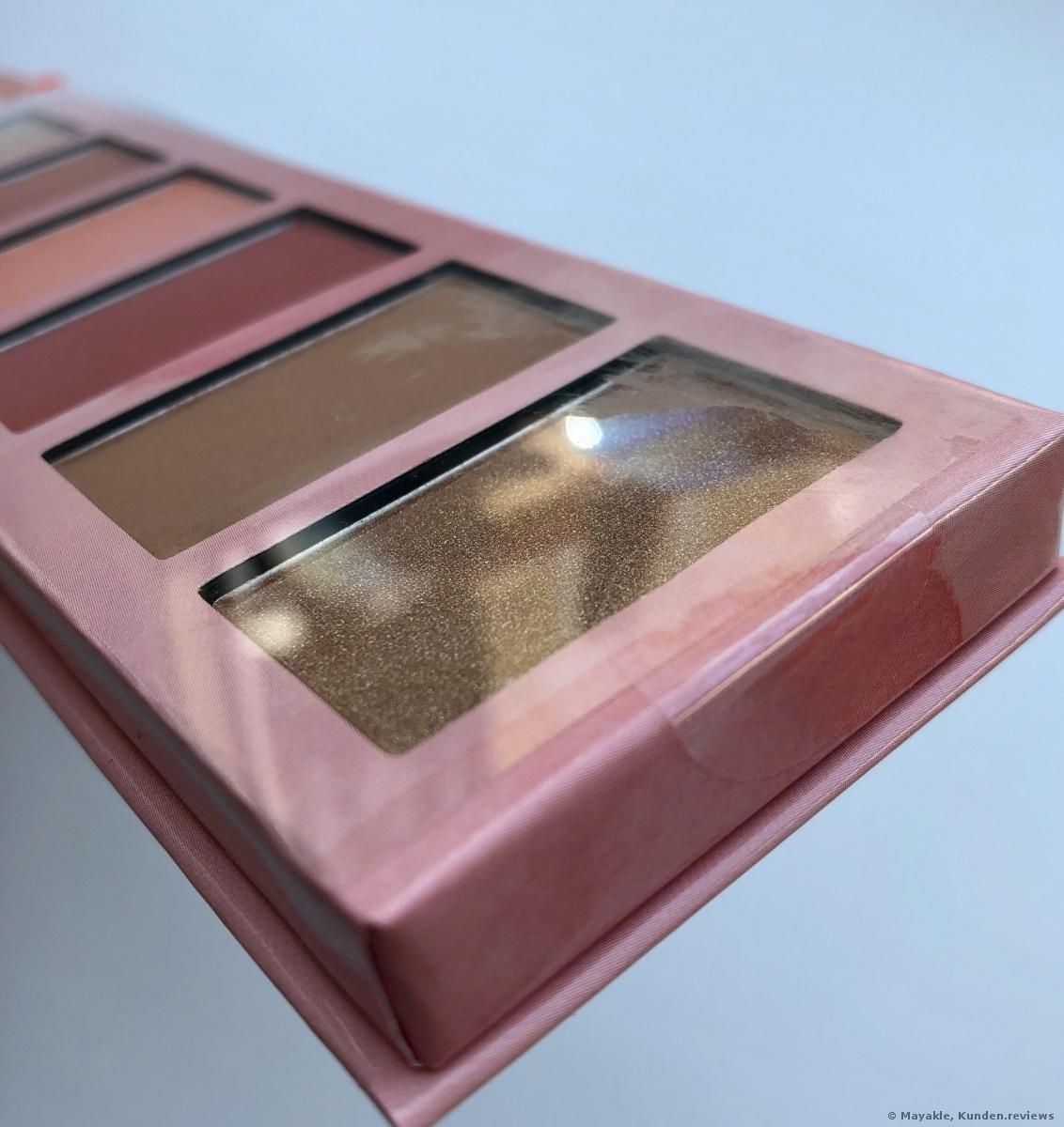 Essence Hey cheeks Blush, Bronzer & Highlighter Palette Foto