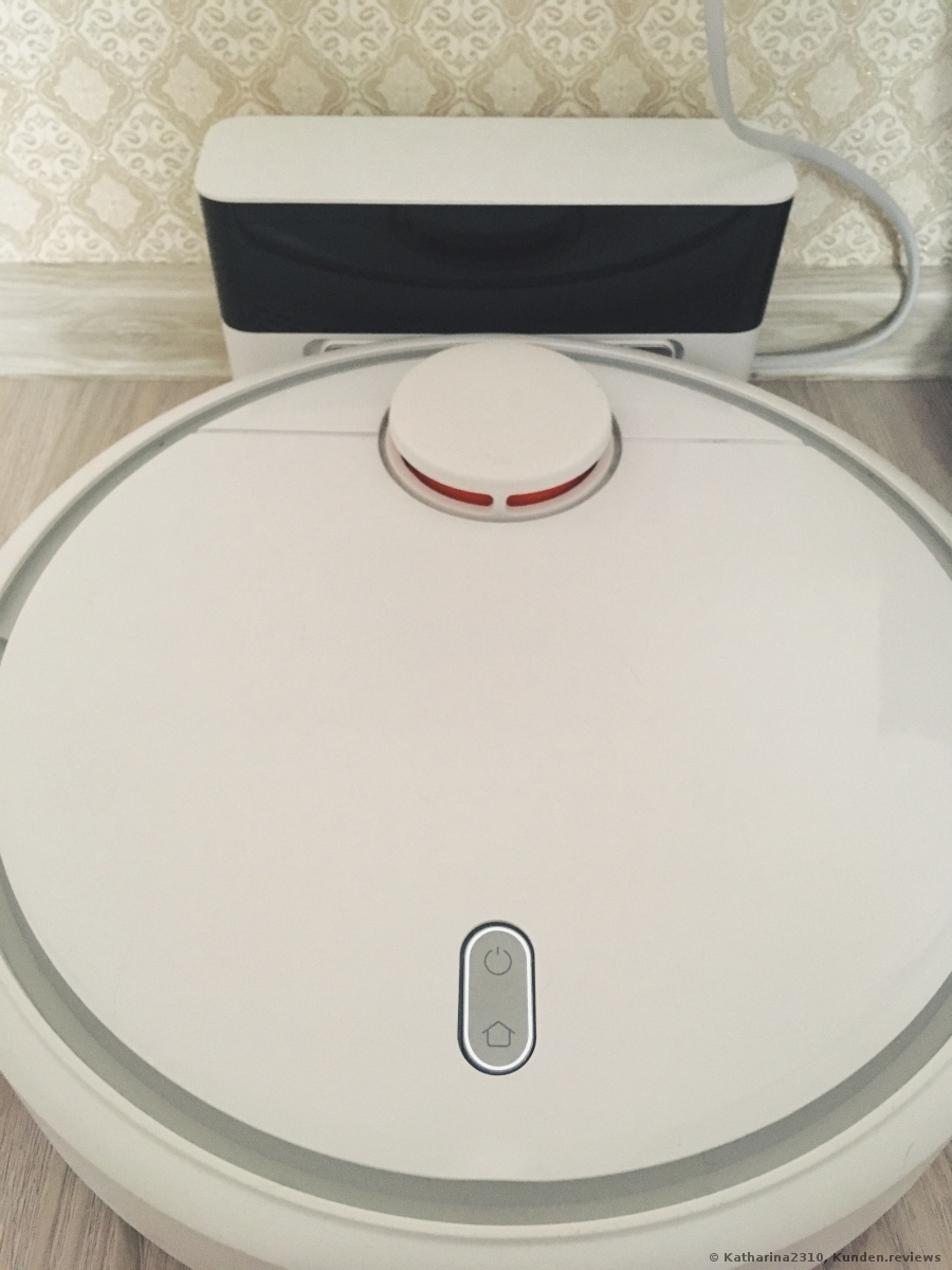 Saugroboter Xiaomi Mi Robot Vacuum Cleaner