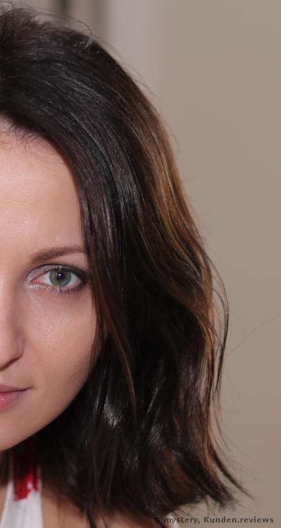 Garnier Olia Haarfarbe - u00abDas wird wohl mein Lieblingshaarfu00e4rbemittel + Bilder von Farben ...