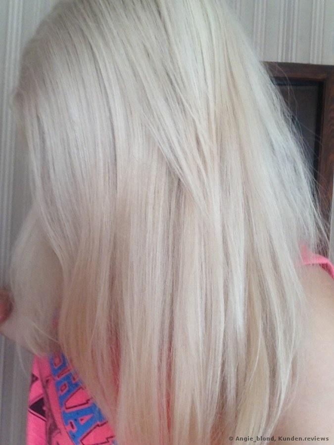 Wella koleston perfect haarfarbe hellblond ist m glich for 10 minuten haarfarbe