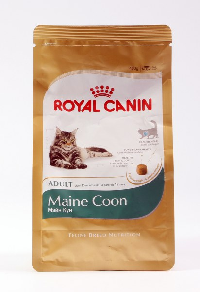 royal canin maine coon katzenfutter testberichte. Black Bedroom Furniture Sets. Home Design Ideas